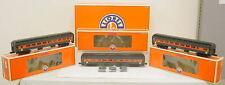 Lionel 6-15570 Long Island 18 inch Hvyweight 3-Pack LN/Box