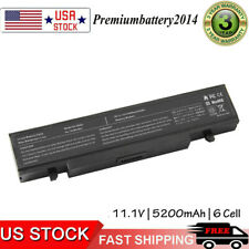 6 Cell Battery For Samsung RV408 RV410 RV411 RV415 RV420 RV508 RV510 RV511 RV515