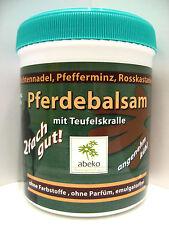 Pferdebalsam m. Teufelskralle -abeko 2fach gut - 250 ml