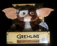 "GREMLINS - Dancing Gizmo + Sound - Plush Figure - Plüschfigur - 6"" / 15 cm"