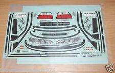 "Tamiya 58540 Honda Accord ""Aero Custom""/FF03, 9495748/19495748 Decals/Stickers"