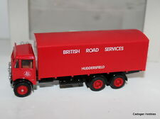 EFE Exclusive First Editions E10503 AEC Mammoth 6 Box van `BRS parcels'