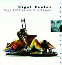 Nigel Coates: Body Buildings and City Scapes (The Cutting Edge),Glancey, Jonatha