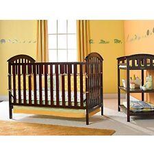 Graco Crib 4-in-1 Convertible Nursery Furniture NEW