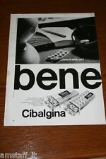 BE3=1972=CIBALGINA=PUBBLICITA'=ADVERTISING=WERBUNG=