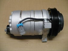 NEW A/C AC COMPRESSOR with CLUTCH FOR: 1995-1999 OLDSMOBILE AURORA (4.0L)
