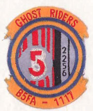 B5 Babylon 5 Ghost Riders Squadron Iron-on Patch
