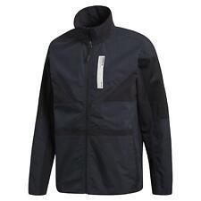 adidas ORIGINALS MEN'S NMD FULL ZIP JACKET TRACK TOP BLACK COLORADO FASHION NEW