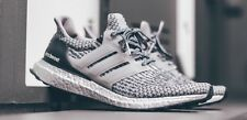Adidas Ultra Boost 3.0 Silver Pack Sz 9.5 - BA8143 - sns reigning champ naked