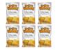 The Whole Shabang Super Seasoned Chips Original - 6 Bags!!