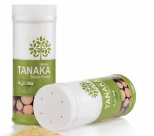 Mistine Tanaka Talcum Face Body Powder For Smooth & Natural Scented Skin 100g