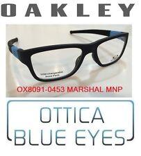 Occhiali da Vista OAKLEY MARSHAL 8034 08 53 Glasses Eyewear Brillen SB sport 6AvlzpvIb