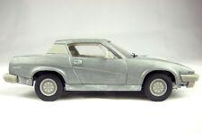 Corgi Triumph Tr7 Limited Edition Pre-production Raw Metal Casting VA10599