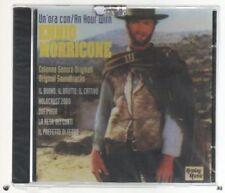 ENNIO MORRICONE UN'ORA CON.. CD F.C. SIGILLATO!!