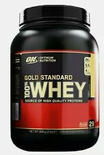 Optimum Nutrition Gold Standard 100% Whey Protein French Vanilla 908g