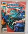 Transformers Comic #310 Marvel UK Low Print
