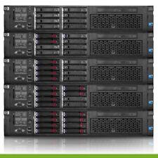HP ProLiant DL380 G7 VMWare Server | 2x 3.06GHz 12 Cores | 64GB RAM | ILO