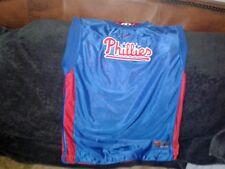 MLB PHILADELPHIA PHILLIES REVESEABLE  SLEVELESS SHIRT SZ.L PHILLIES NIKE