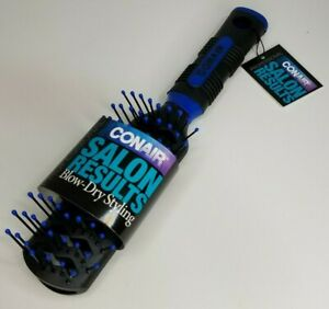Conair Blow-Dry Vent Styling Brush #80050z Multiple Colors