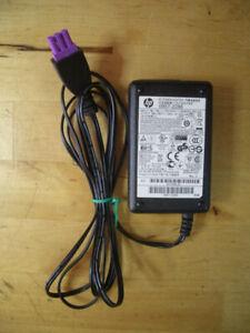 HP AC POWER ADAPTER – ADAPTADOR 0957-2286 - ORIGINAL - GENUINE - IMPRESORA