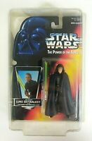 Luke Skywalker Tan Vest Variant Hasbro Star Wars Power Of The Force Jedi Knight