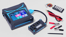IMAXRC X350 350W 6S DC Touch Screen Charger For Lipo LiFe MiMH NiCd & Pb