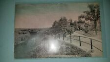 Vintage Postcard Soldiers Home Twin Cities Minnesota