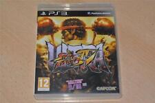 Videojuegos de lucha Capcom