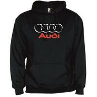 Audi hoodie 3D logo, Gr.S,M,L,XL,XXL neu* hoodies