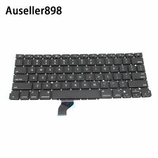 "For Apple Macbook Pro 13"" A1502 2013 Retina series US Keyboard Laptop Replace"
