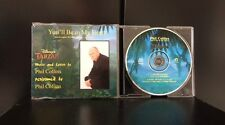 Phil Collins - You'll Be In My Heart 2 Track CD Single