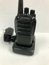 New ListingTecnet Maxon Spartan Ts-3116 16Ch Vhf 2-Way Commercial Portable Radio - Used