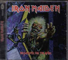 Iron Maiden-no Prayer For The Dying cd album
