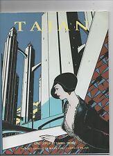 Catalogue VENTE BD du 29 mars 2003. TAJAN. Etat neuf