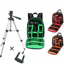 Digital DSLR Camera Bag Waterproof Photo Camera Backpack Bag For Canon Nikon