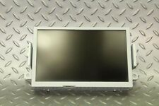 """2011 2012 2013 2014 LINCOLN MKX DASH RADIO INFORMATION 8"""" DISPLAY TOUCH SCREEN"""