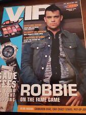 MY TRAVEL AIRWAYS - Inflight Magazine - Summer2003 Airline Robbie Wiliams Diaz