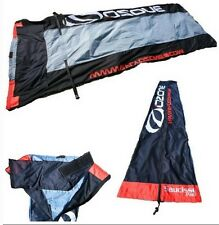 Ozone Concertina- Tube bag - For paraglider or ppg wings - Size XL - 3.6m