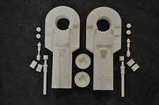 STAR WARS R2-D2 R2D2 OUTER LEG 22PC KIT PROP PART 1:1 LIFE SIZE