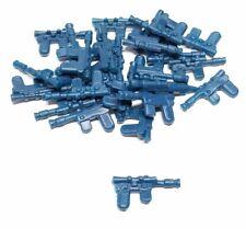 ONE x1 BLUE REBEL BLASTER GUN Bespin Luke Han Hoth Kenner Vintage Star Wars