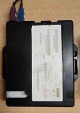 used Genuine TRAFFICMASTER TQA + Audio MC55i Tracker with all wirings (Ref.300)
