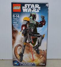Lego Star Wars 75533 Boba Fett Buildable Figure 144pcs 8+ Disney New in Box