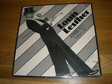 LOUIS LESTHER deshabille moi LP Record - Sealed