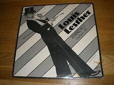 LOUIS LESTHER deshabille moi LP Record - Sealed