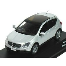 Nissan Dualis Ultimate Silver 2007 J-Collection JC50002US 1:43