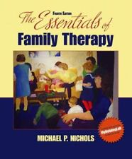 Essentials of Family Therapy, The (4th Edition), Nichols, Michael P., 0205592163
