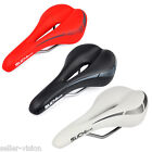 Hollow Mountain Bicycle Saddle Seat Unisex Sports Bike Seat Pad Cycling XC
