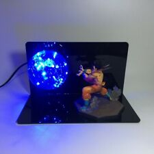 Anime Dragon Ball Z GUKU hand-made creative lamp led table lamp NEW