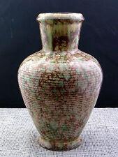schöne alte Keramik-Vase ca.50er Jahre