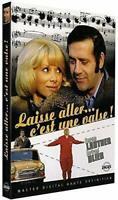 Laisse aller... c'est une valse DVD NEUF SOUS BLISTER Jean Yanne, Mireille Darc